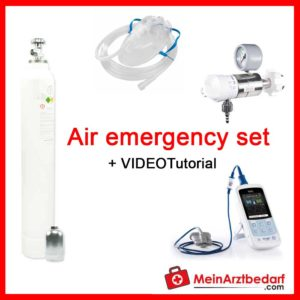 air emergency set