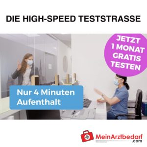 high-speed-teststrasse